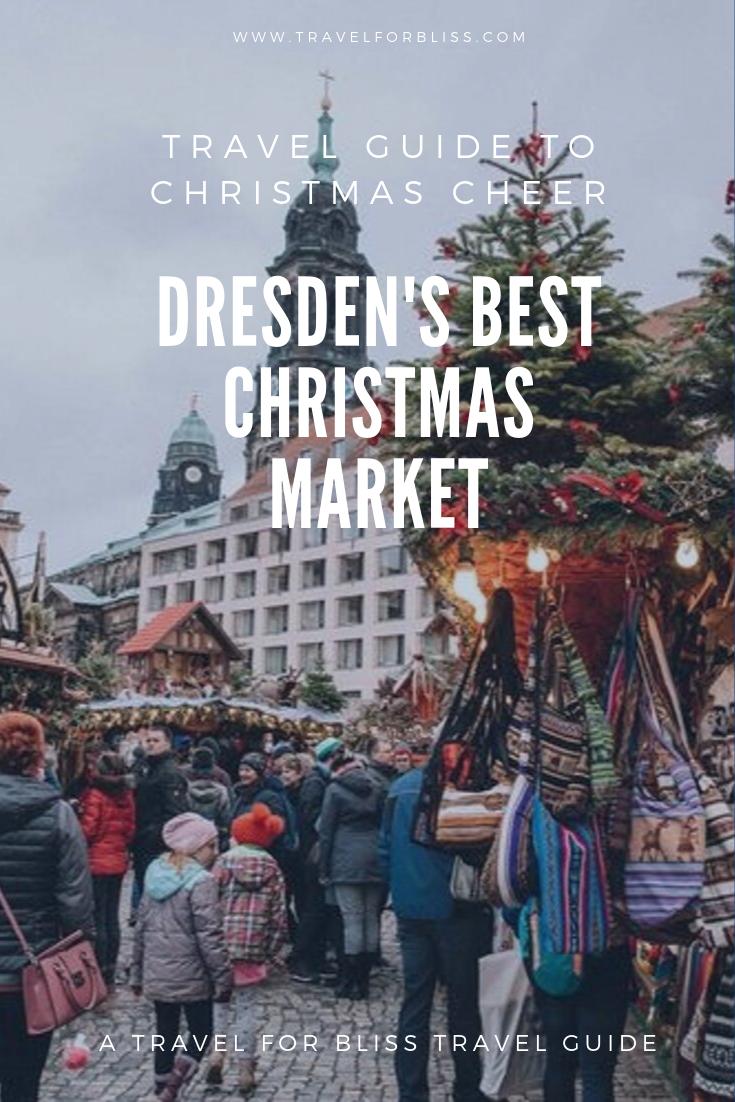 Dresden's Best Christmas Market