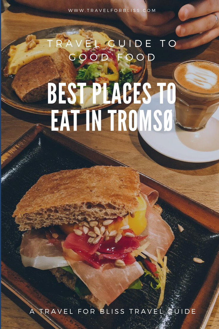Best Places to eat in Tromso