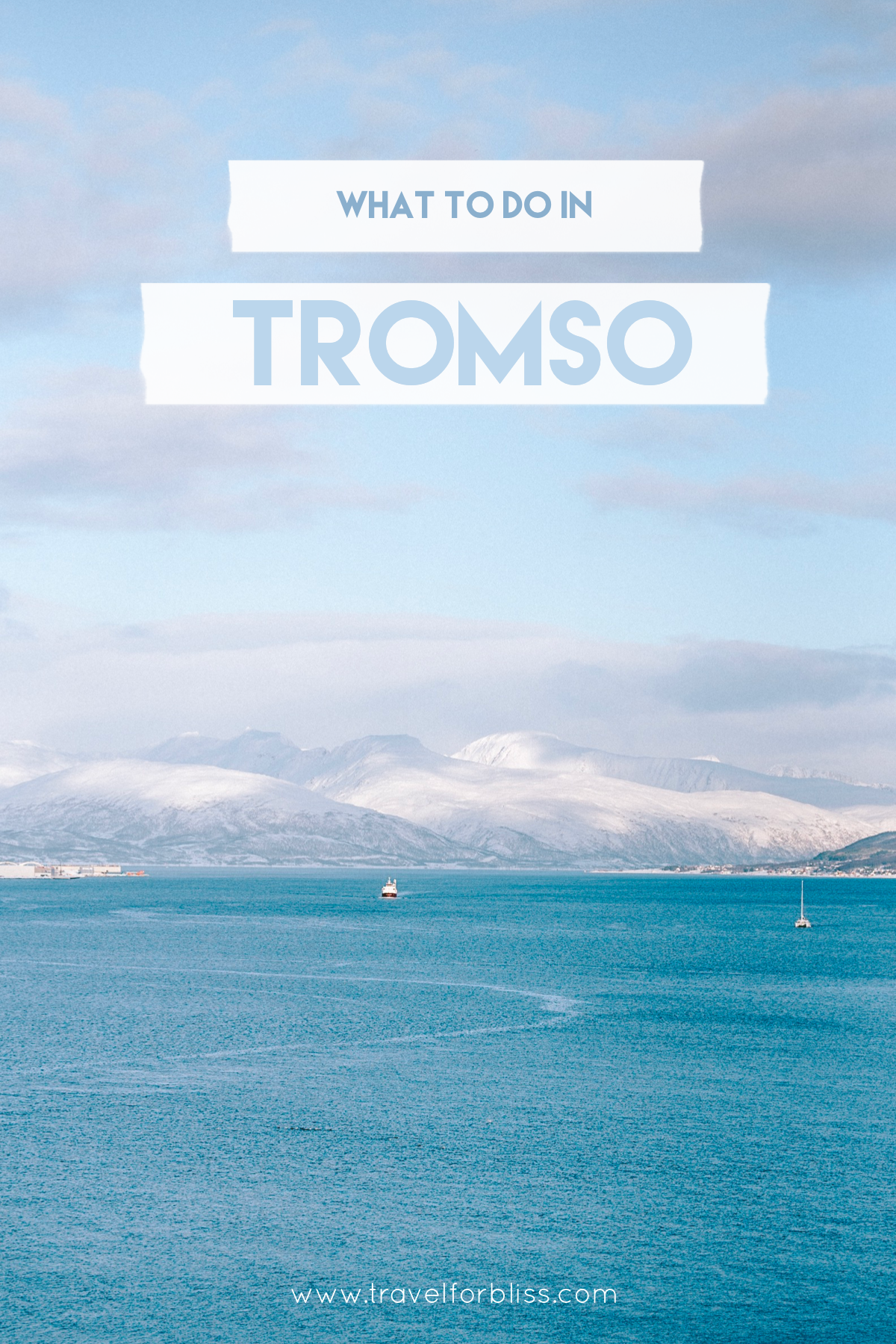 What To Do In Tromsø