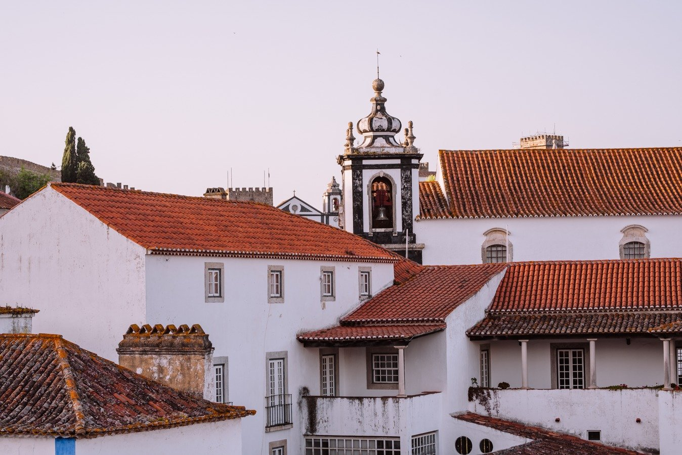 10 reasons why you should visit Obidos in Portugal