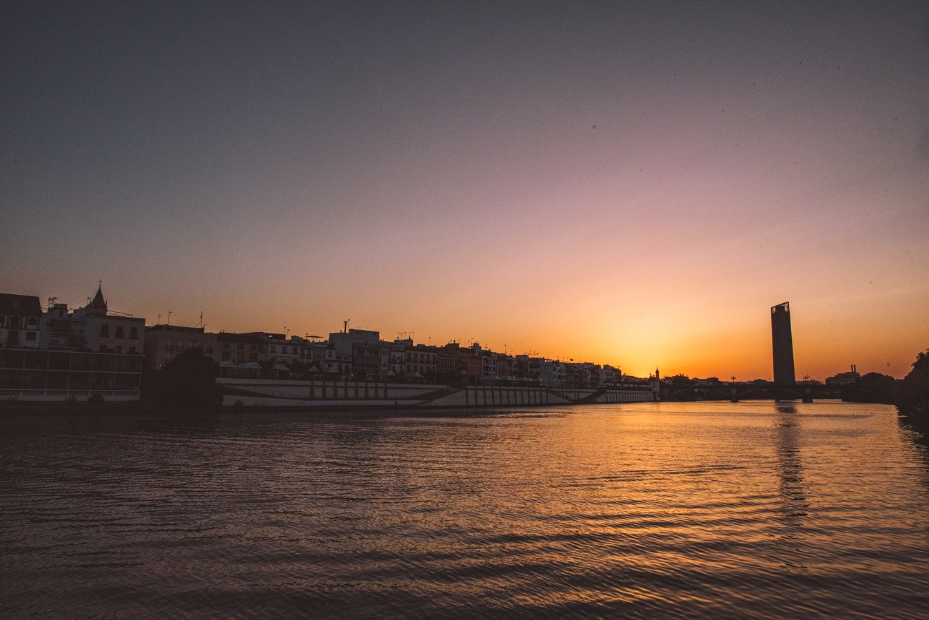 The Most Instagrammable Spots In Seville