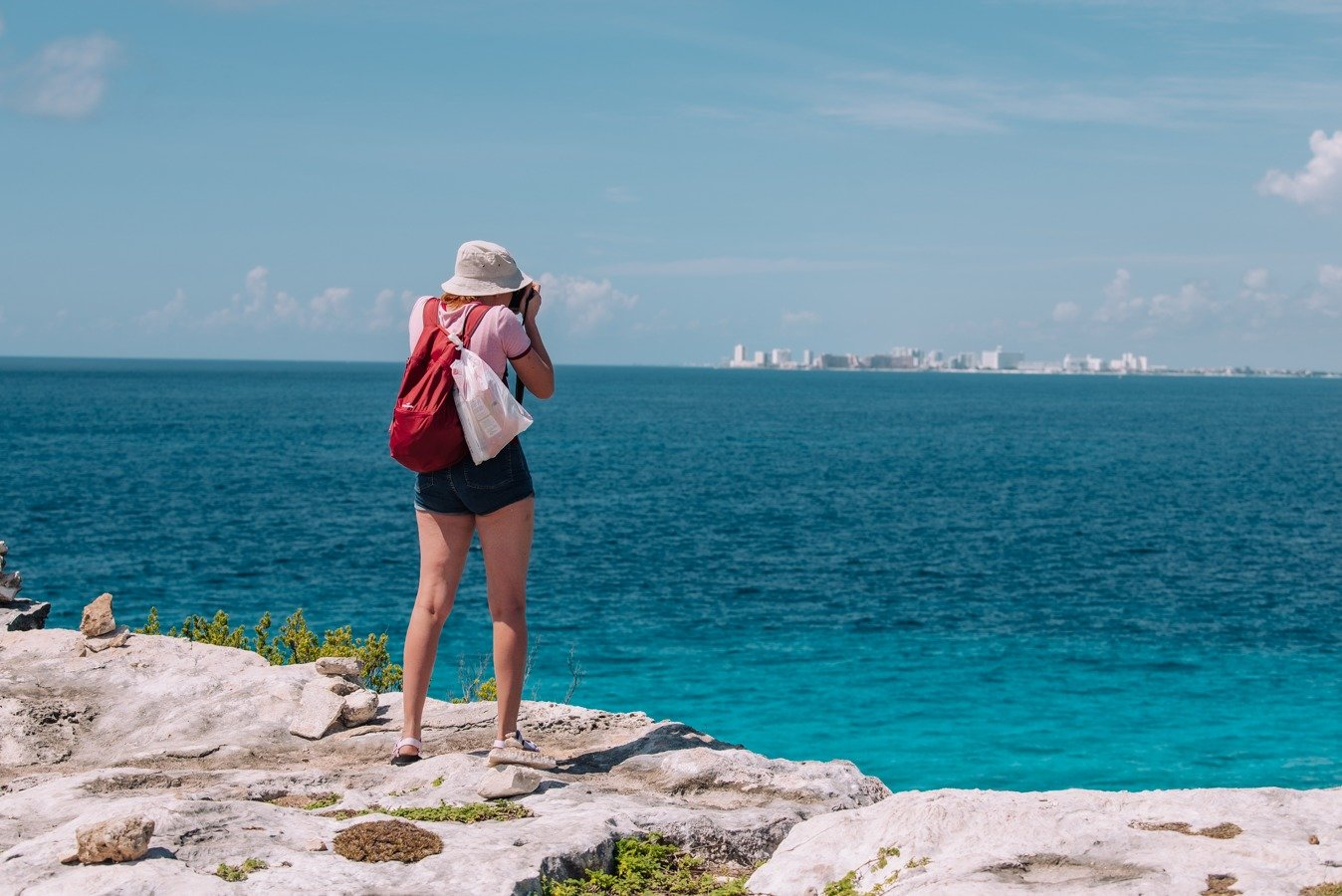 3 Days On Isla Mujeres. What to do and where to eat