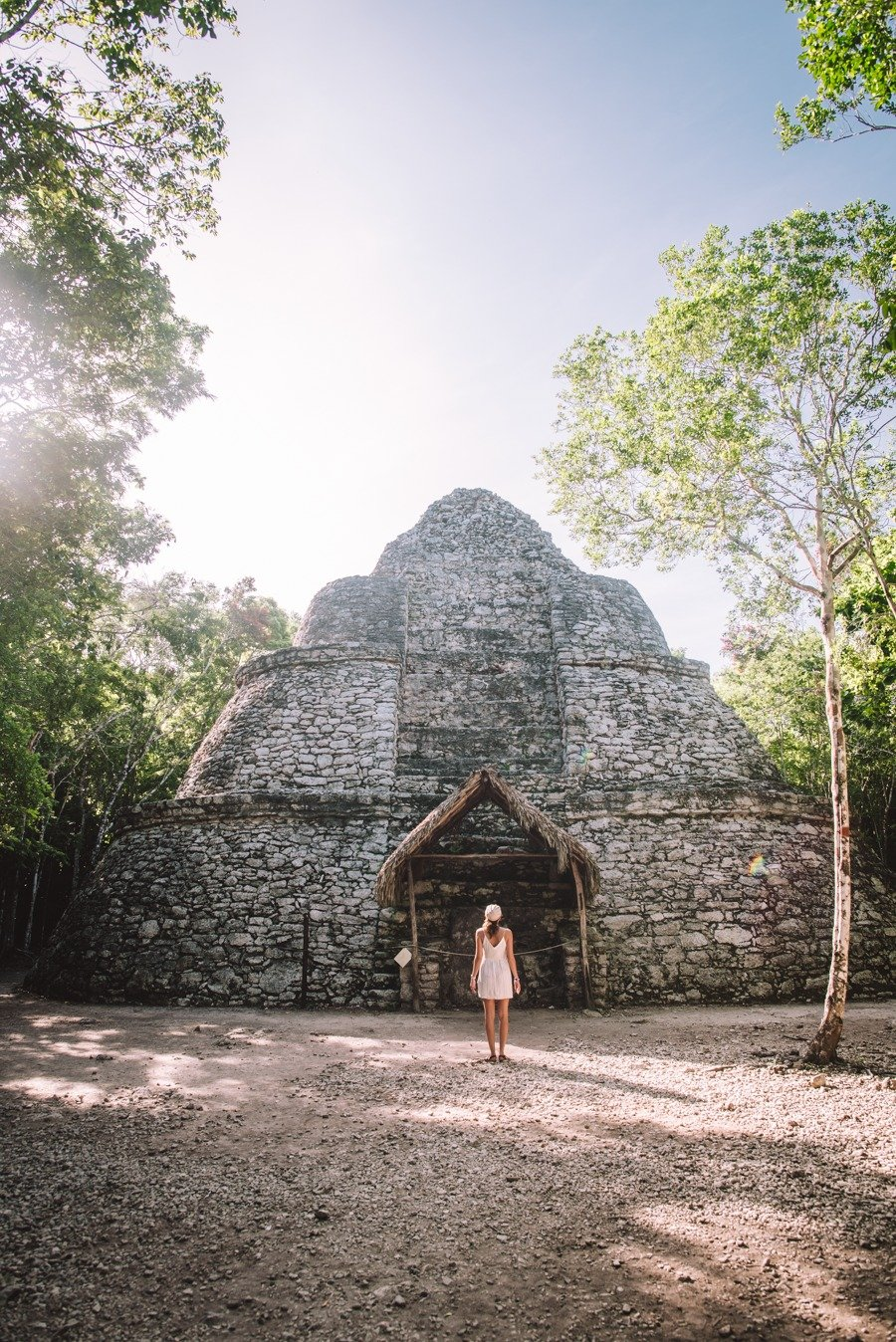 Travel Guide for Tulum Mexico