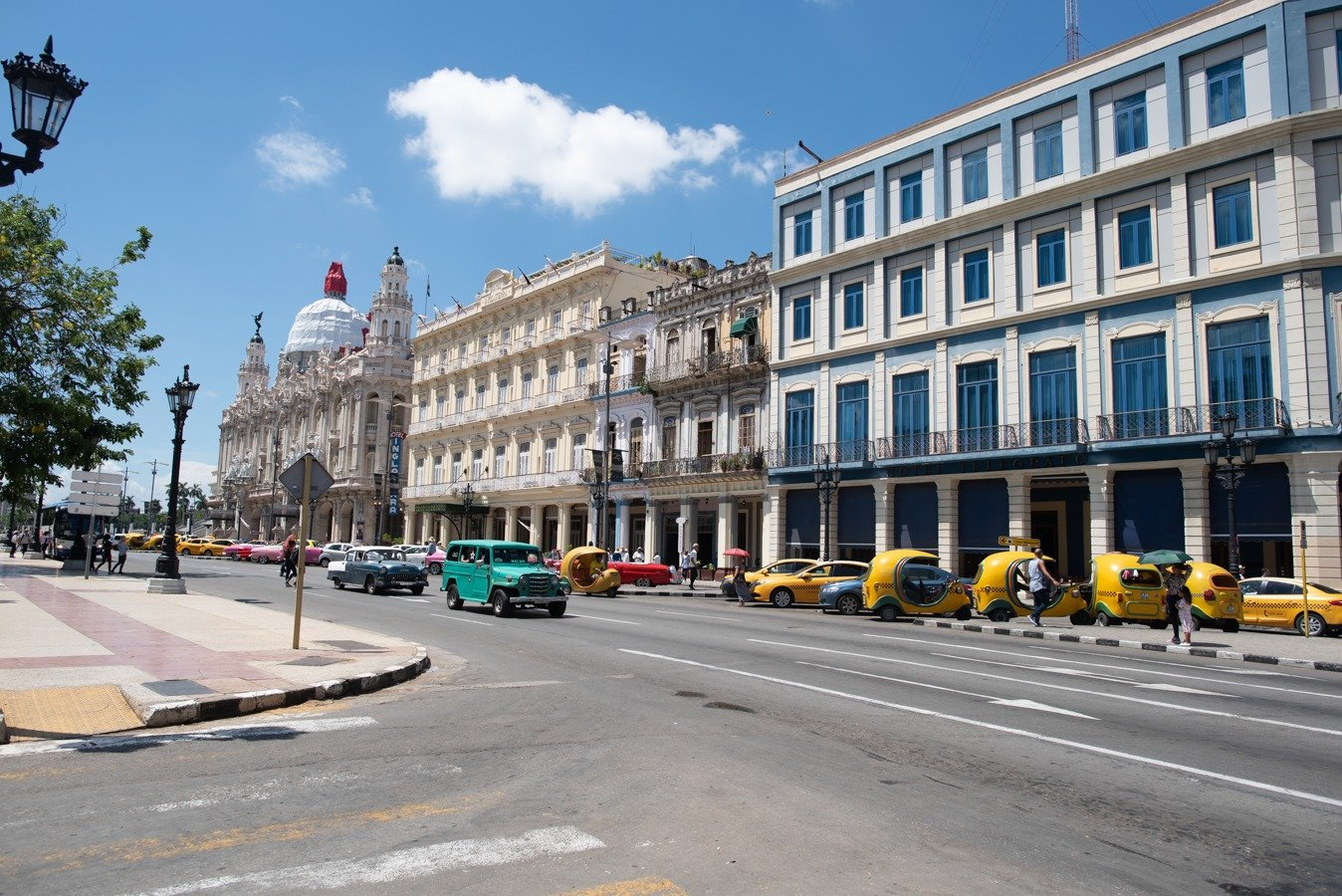 Top Things To Do In Havana Cuba