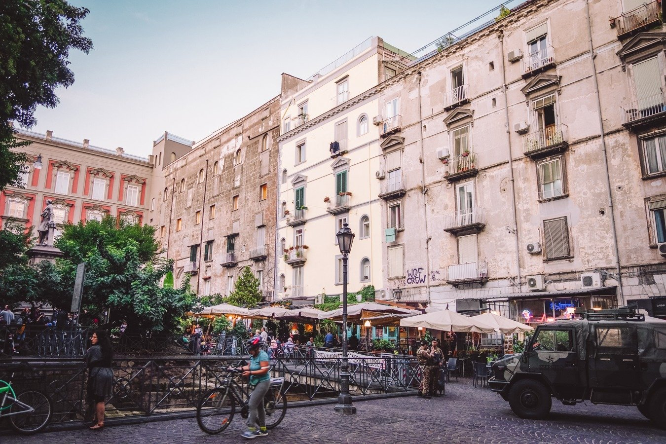 Is Naples Worth Visiting