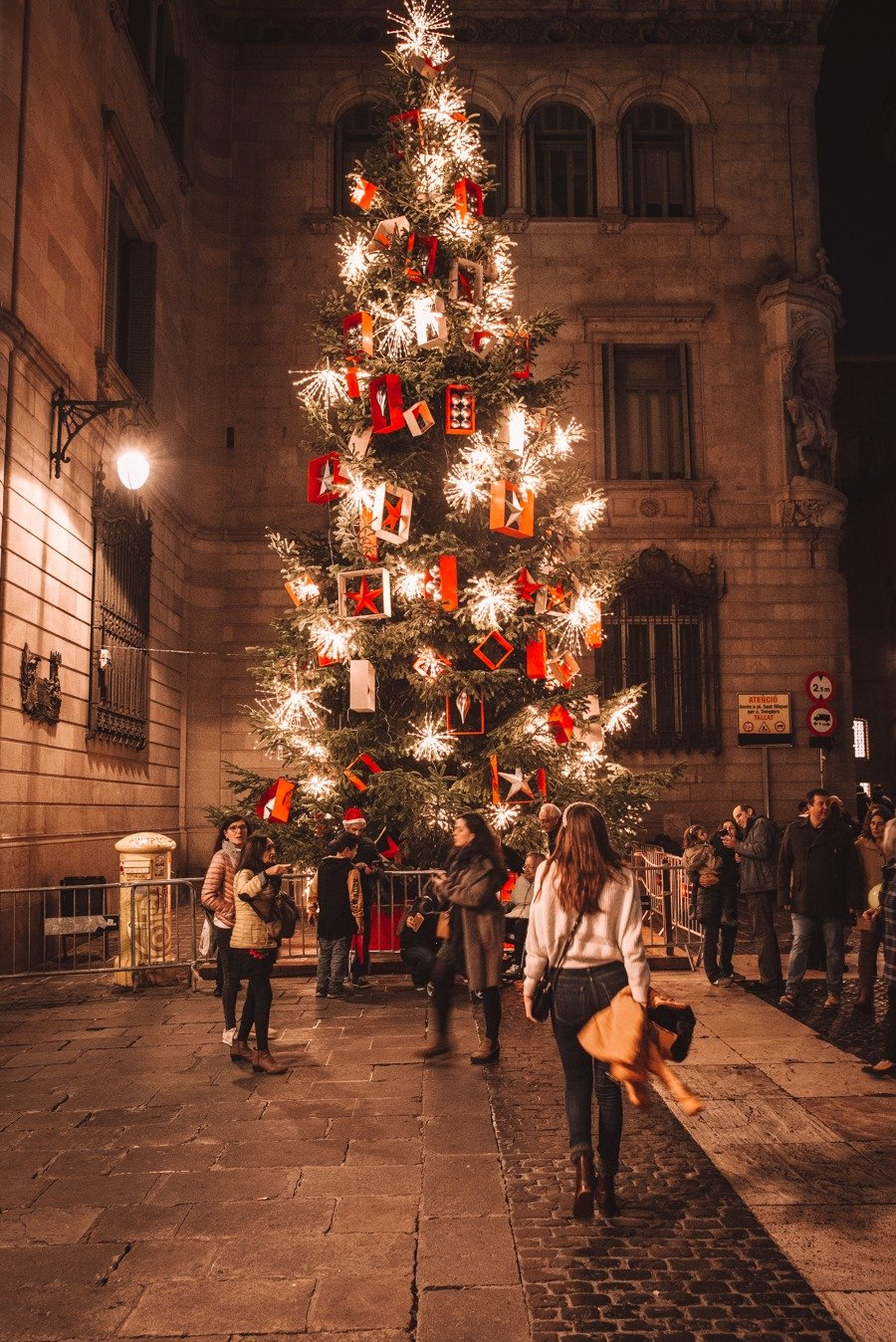What To Do In Barcelona For Christmas