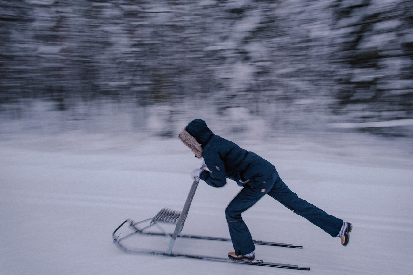 The Best Winter Activities In Lapland Finland