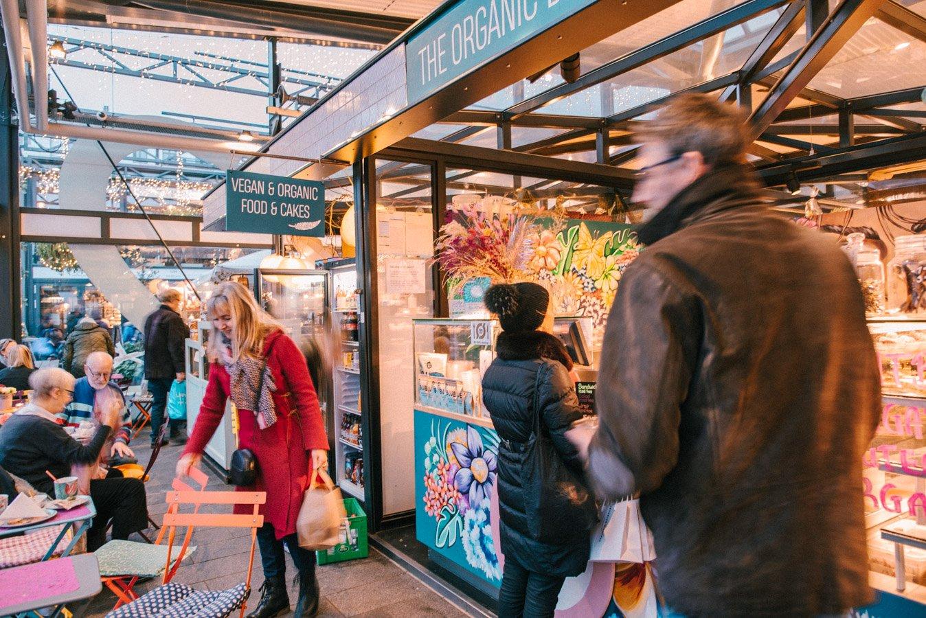 The Best Foodie Experiences In Copenhagen