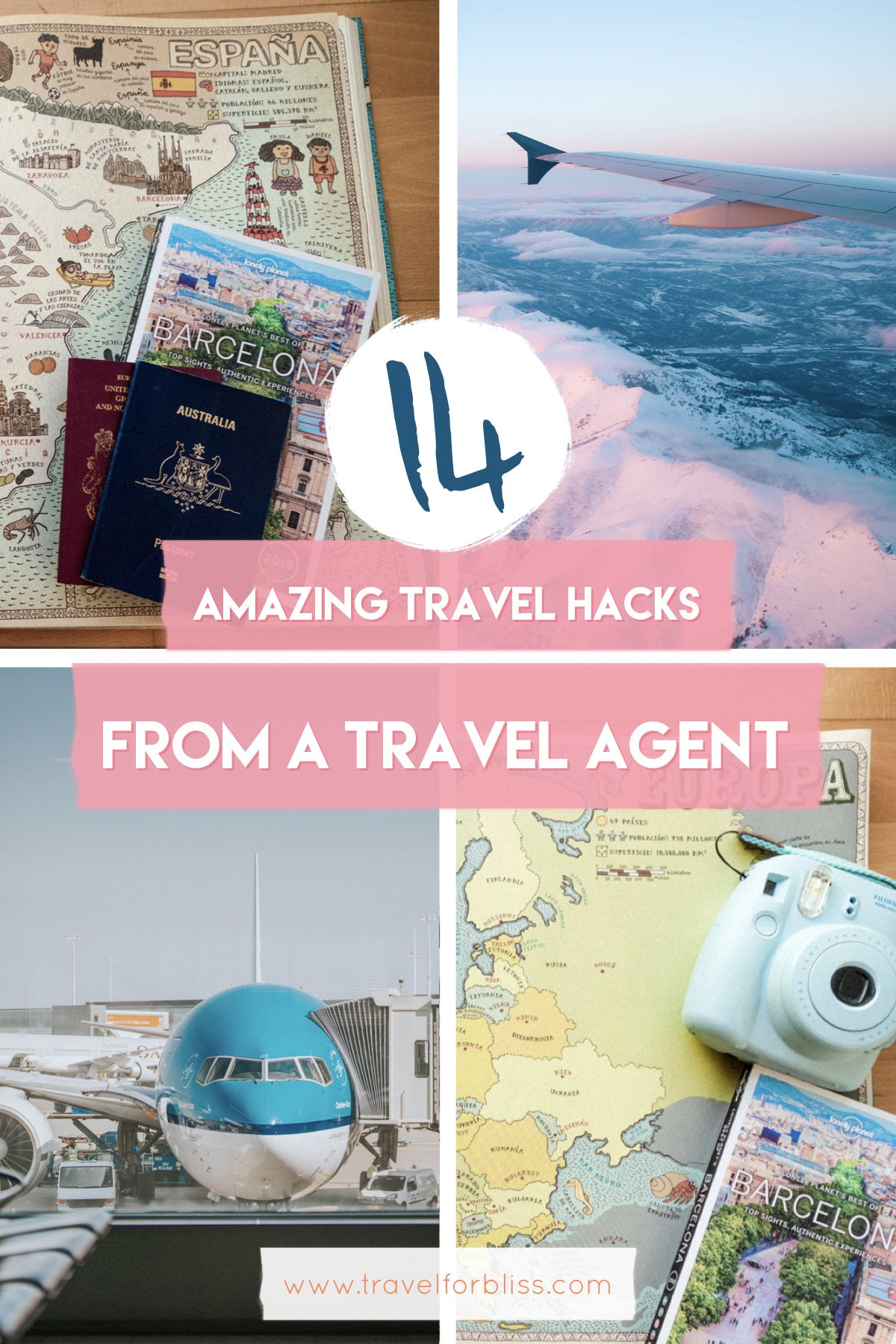 14 Amazing Travel Hacks From A Travel Agent