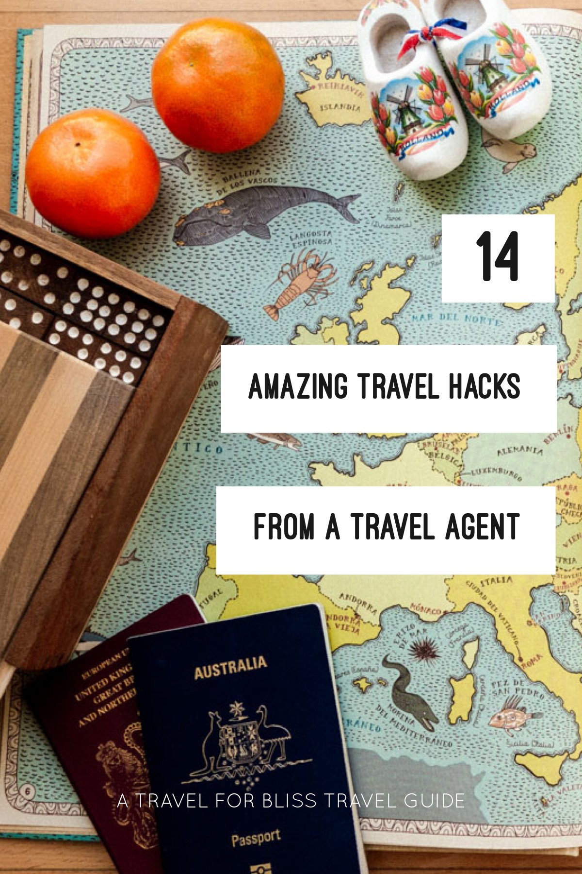 14 Amazing Travel Hacks From A Travel Agent. Find out how to book you travel for the best value for money