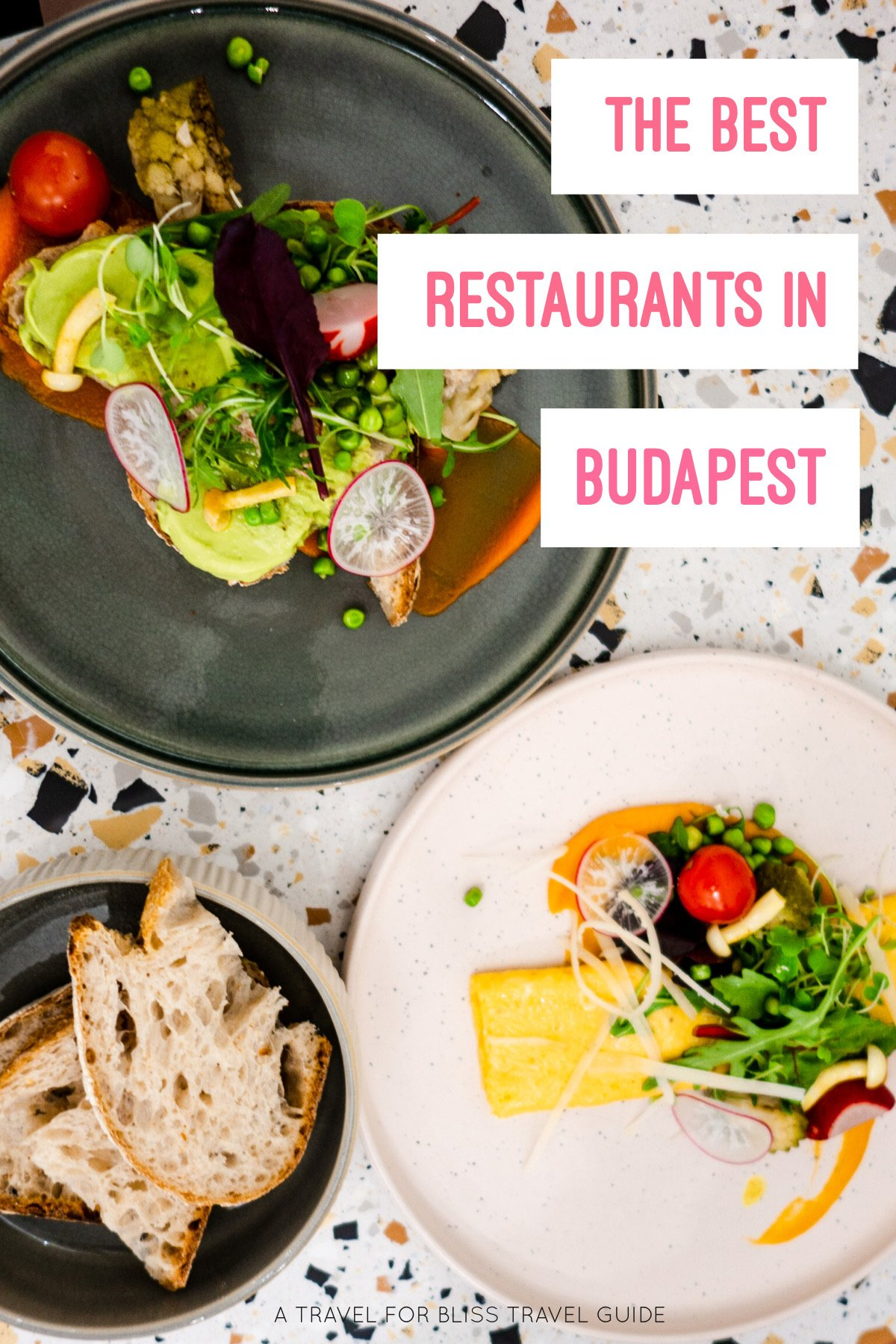 The Best Restaurants In Budapest. Where to eat in Budapest Hungary. Traditional hungarian restaurants as well as modern hungarian food.