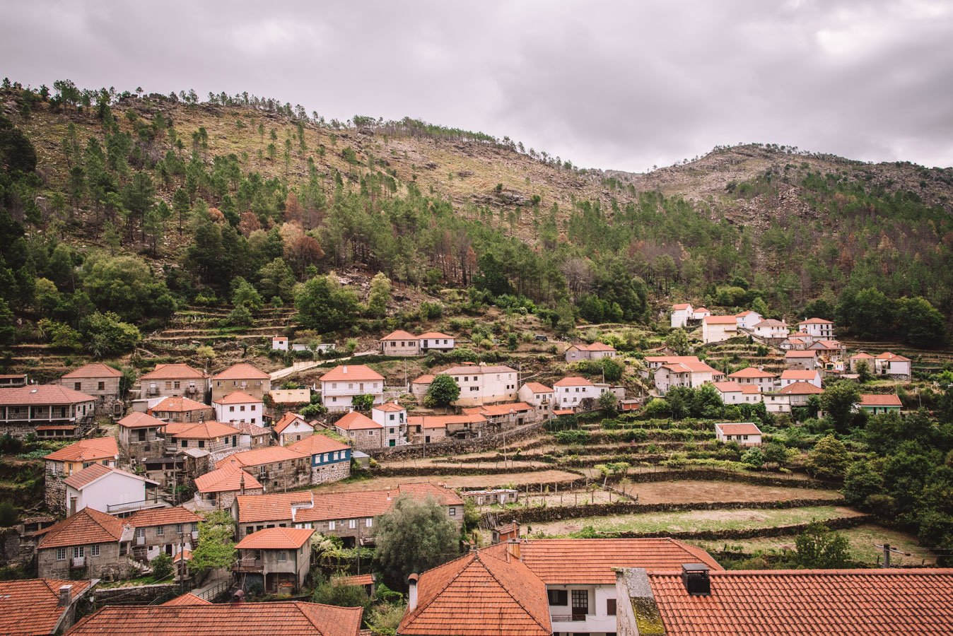 What To Do In The Peneda Geres National Park in Northern Portugal