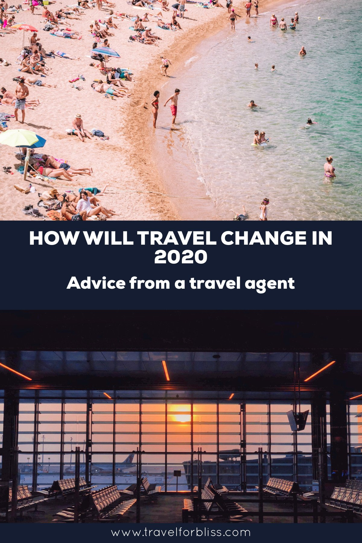 How Will Travel Change In 2020 - Advice From A Travel Agent