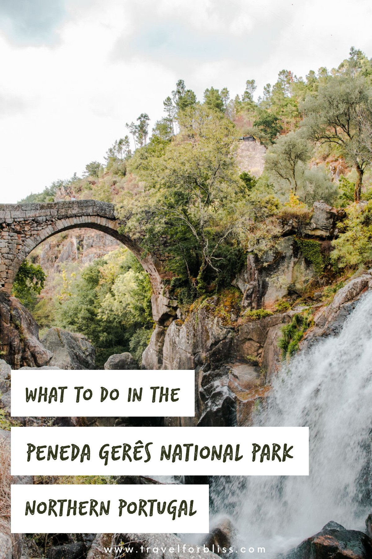 Discover the best things to do in the Peneda Gerês National Park in Norther Portugal. One of Portugals best and most remote national parks. Peneda Gerês is full of history and natural wonders to explore.