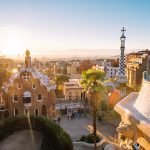 Barcelona is the perfect base to start a Spanish road trip