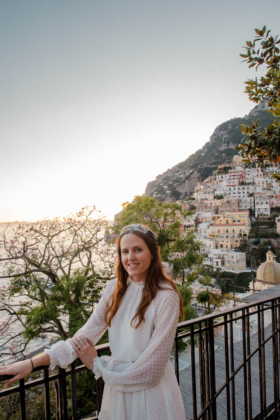 Discover where the best photo locations are in Positano. Get the best photos for Instagram while on holiday in Positano