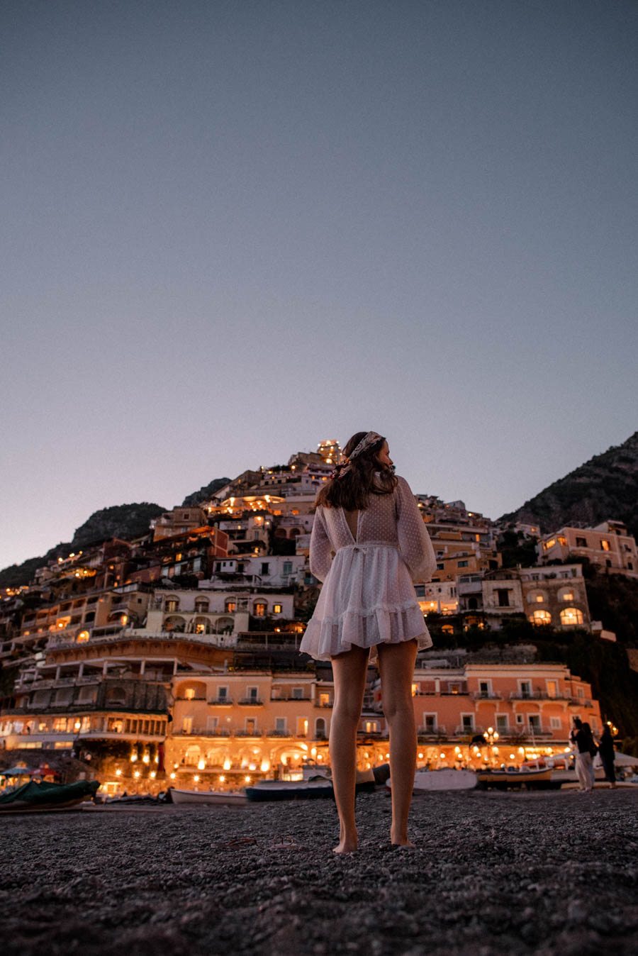 Travel Guide for the most beautiful photo locations in Positano. Get the perfect Instagram photos in Positano.