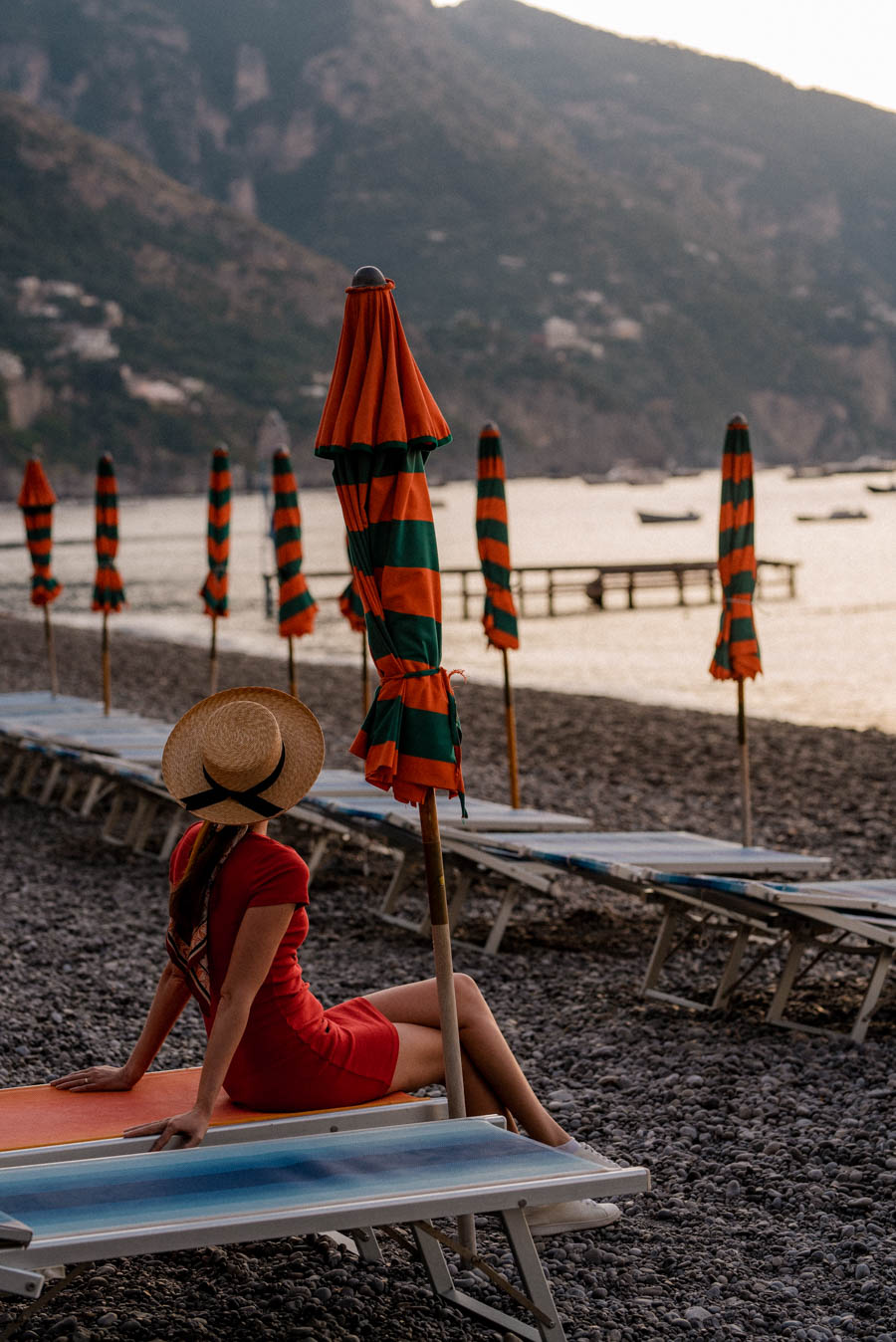 Check out my list for the best photo spots in Positano, Italy. Find out where to get the best Instagram photos in Positano.
