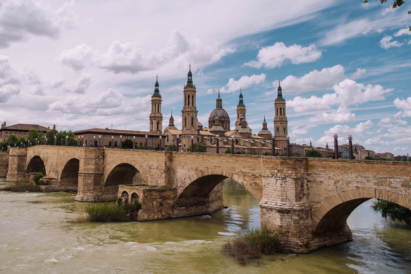 Perfect Spanish Road Trips From Barcelona