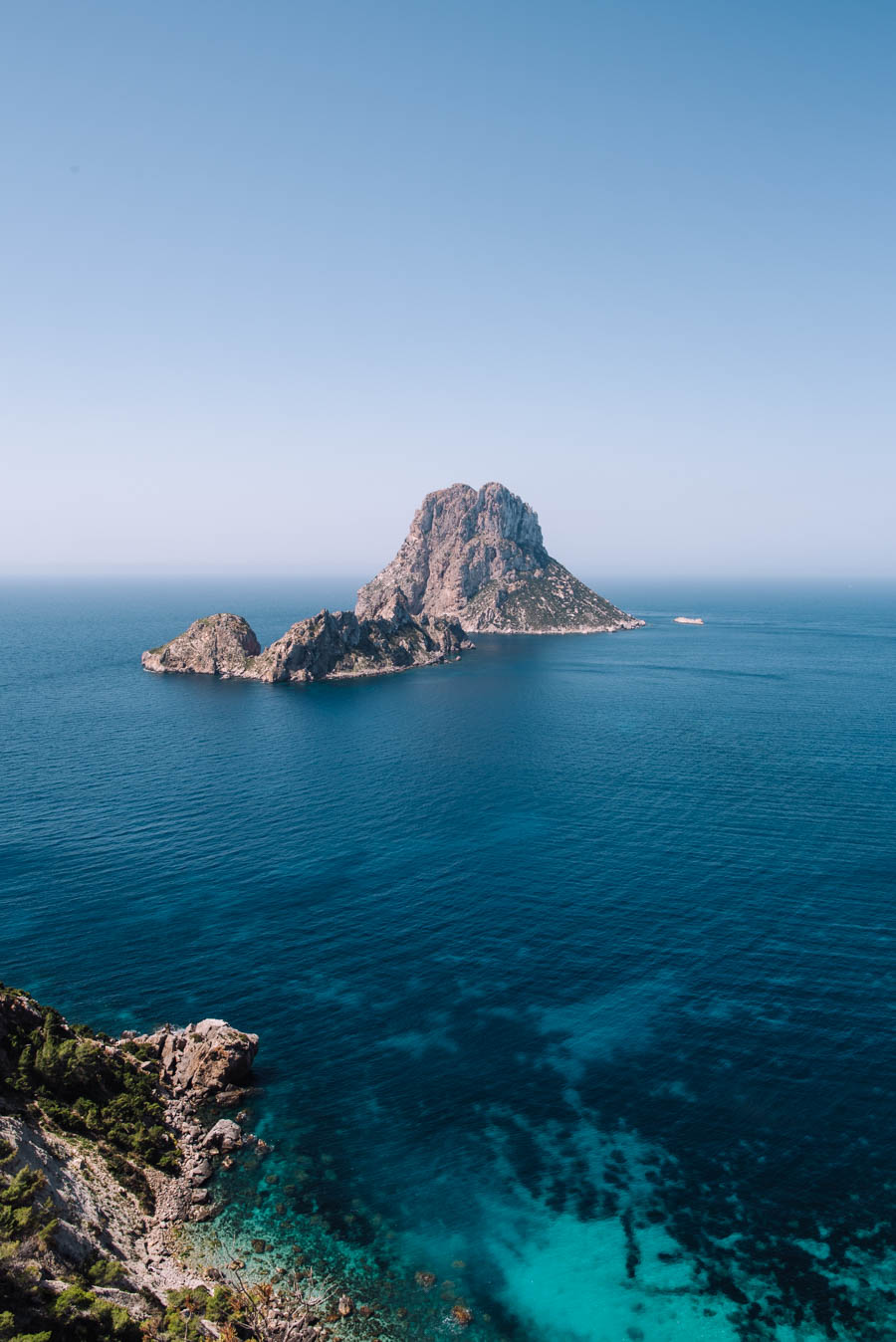 Discover what to do in Ibiza that isn't a party. Ibiza is much more than just super clubs. Discover the best beaches in Ibiza and the best things to do on the Island.