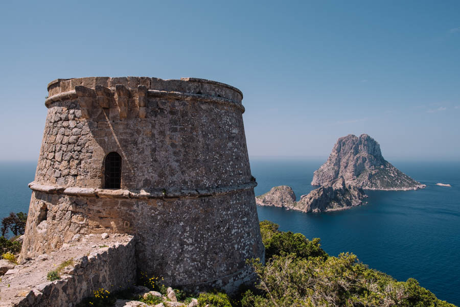 The best things to do in Ibiza in the off-season. There are many fun activities that don't involve clubbing.