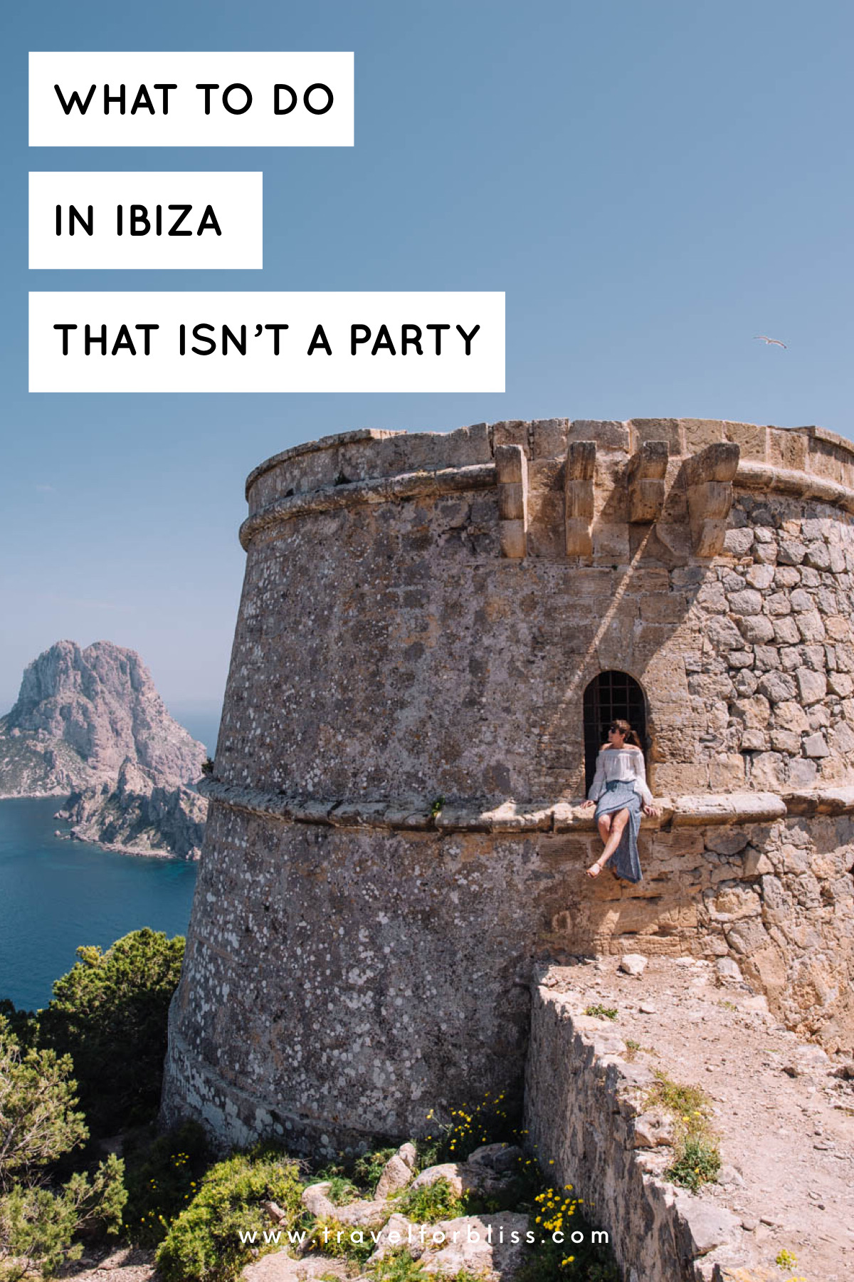 Discover what to do in Ibiza in the Off season. Ibiza has many great things to do.