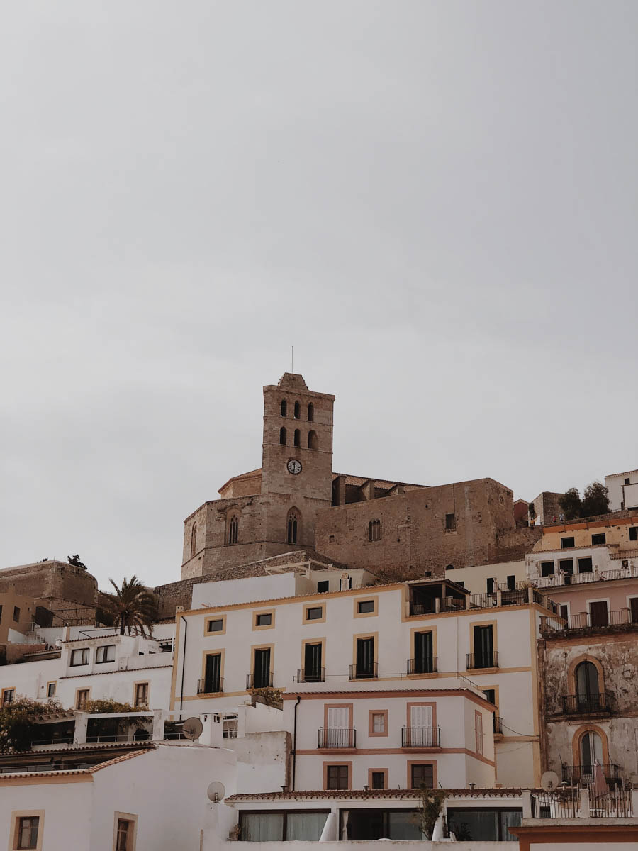 Ibiza old town is one of the best places to explore in Ibiza. Make sure you add Ibiza old town to your list of places to visit.