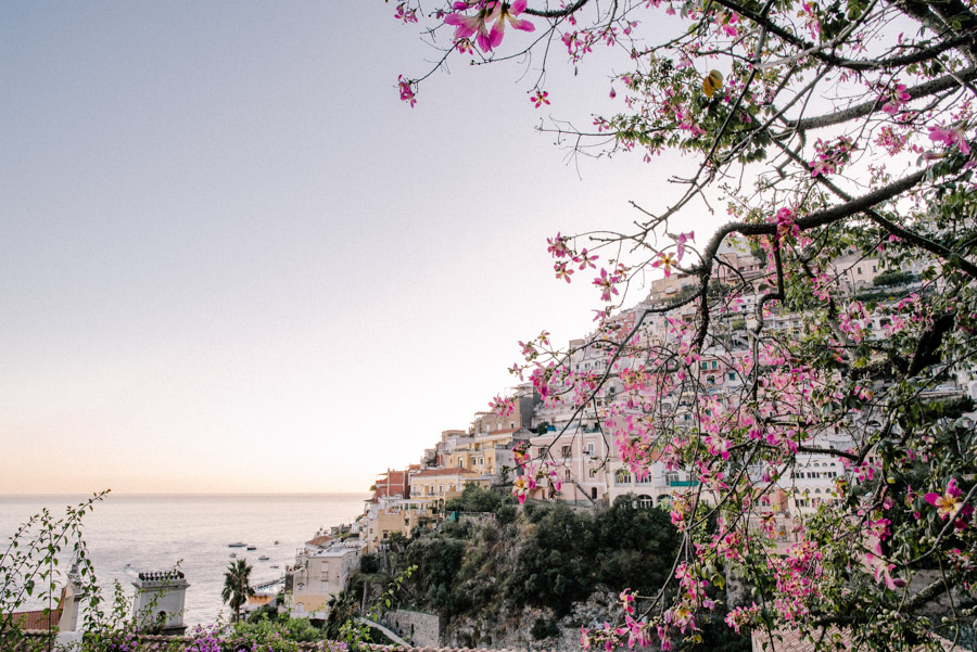 Everything you need to know to visit Positano on the Amalfi Coast. Positano is a popular destination in Europe. Learn how to get to Positano and how to have the best holiday there.