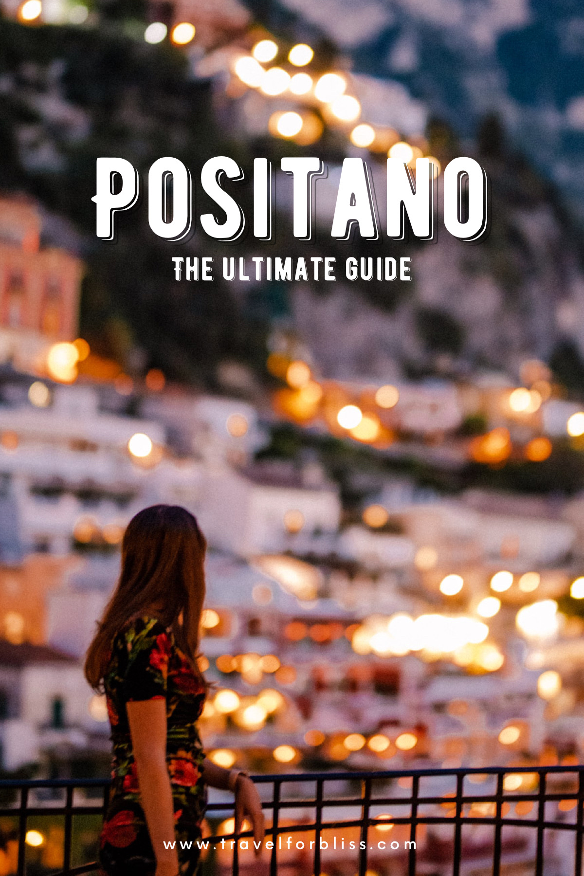 The complete guide to Positano contINS EVERYTHING YOU NEED TO KNOW TO VISIT THIS TOWN ON THE Amalfi Coast. Find out where to stay and how to get to Positano.