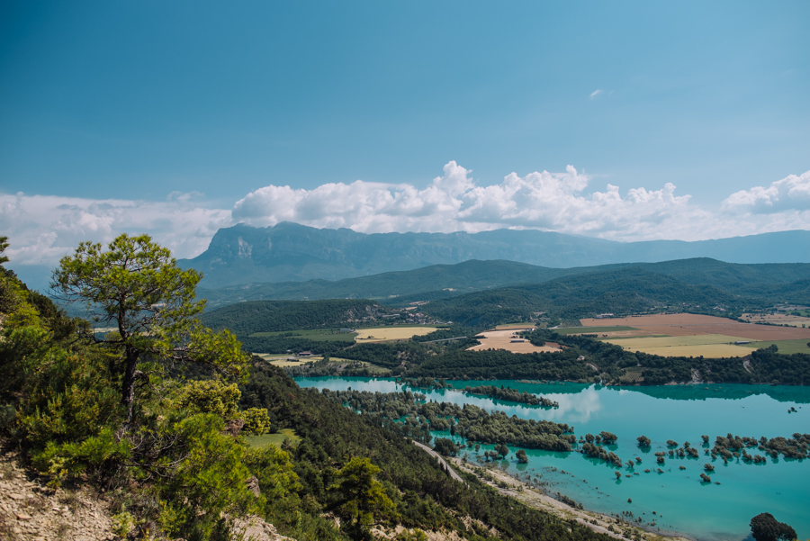 Easy Hikes Near Ainsa in Aragon