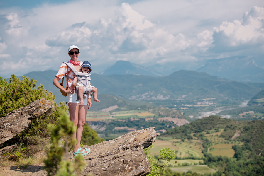 There are many great hikes near Ainsa in Spain. Make sure you take the right equipment so you have a good time.
