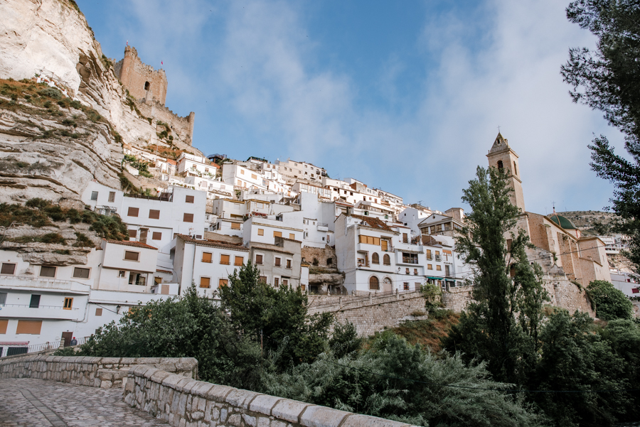 This travel guide is about the 8 most beautiful villages in Spain. Each one is gorgeous and full of charm.