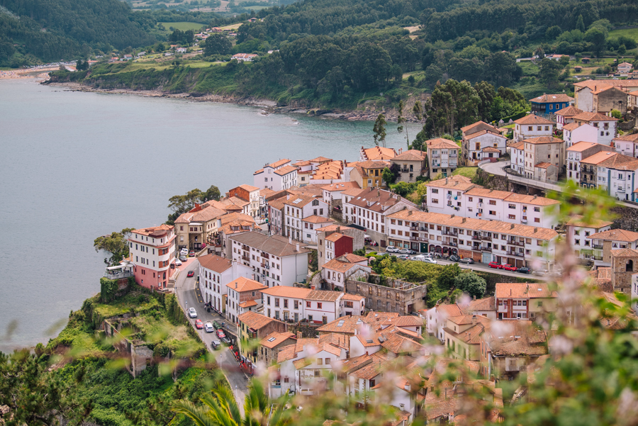 Llastres is one of the most beautiful villages in Spain