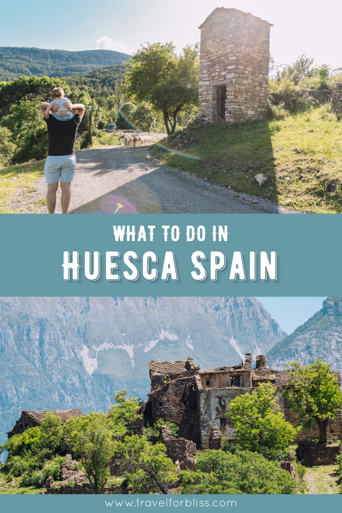 What To Do In Huesca Province